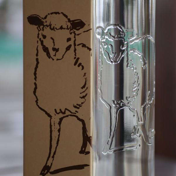 国権 干支ボトル 羊2